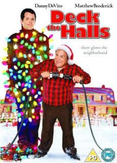 Una Navidad Muy Prendida – DVDRIP LATINO