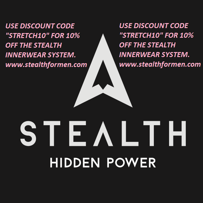 Stealth Innerwear Exclusive Discount