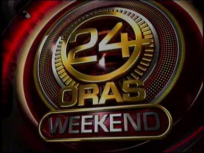 24 Oras (Weekend) June 8, 2013 (06.08.2013) Episode Replay