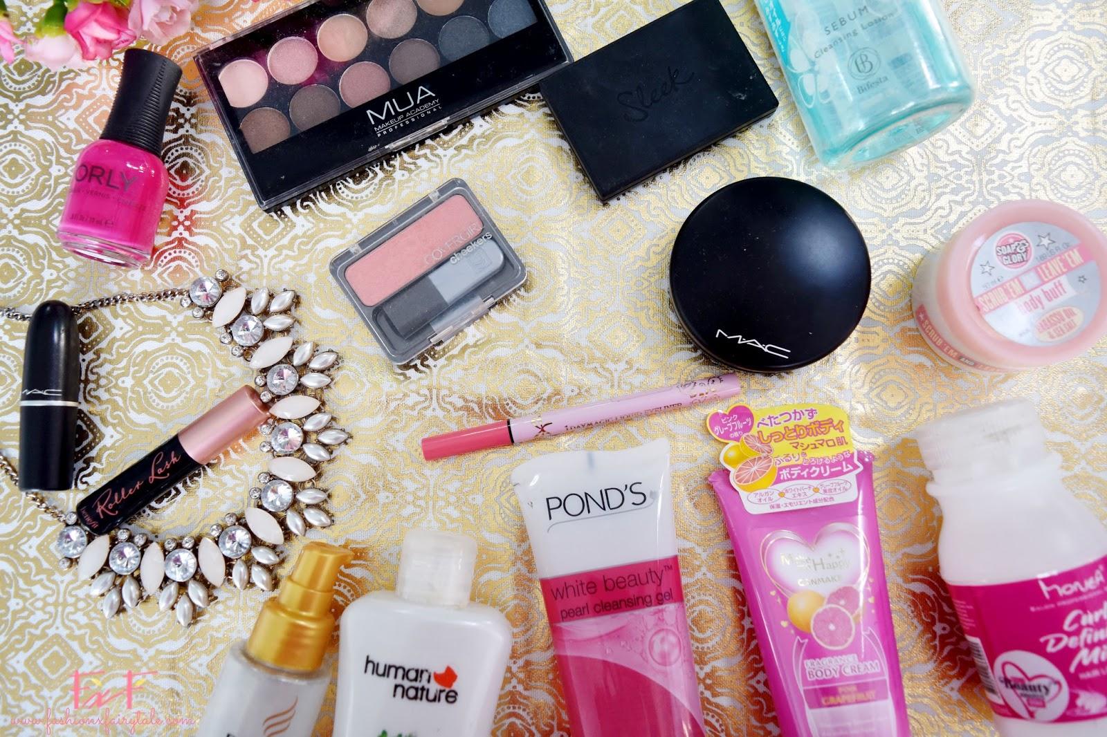 15 Beauty Favorites of 2015