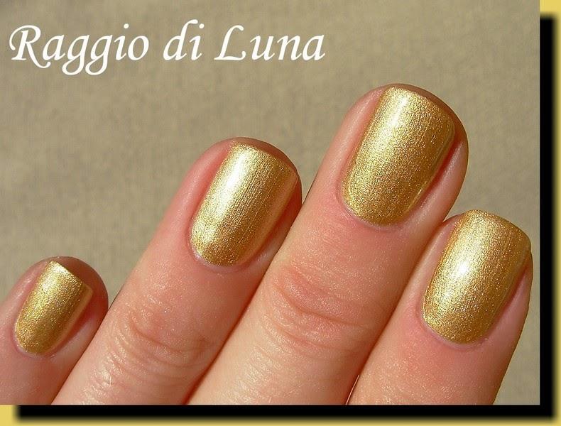 Raggio di Luna Nails: Bella Oggi Gel Effect Keratin n° 47 Luxury
