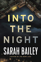 Giveaway - Into the Night