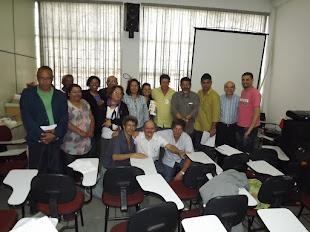 PROFESSORES APOIAM CANDIDATO ALDO SANTOS PREFEITO E DIÓGENES VICE,