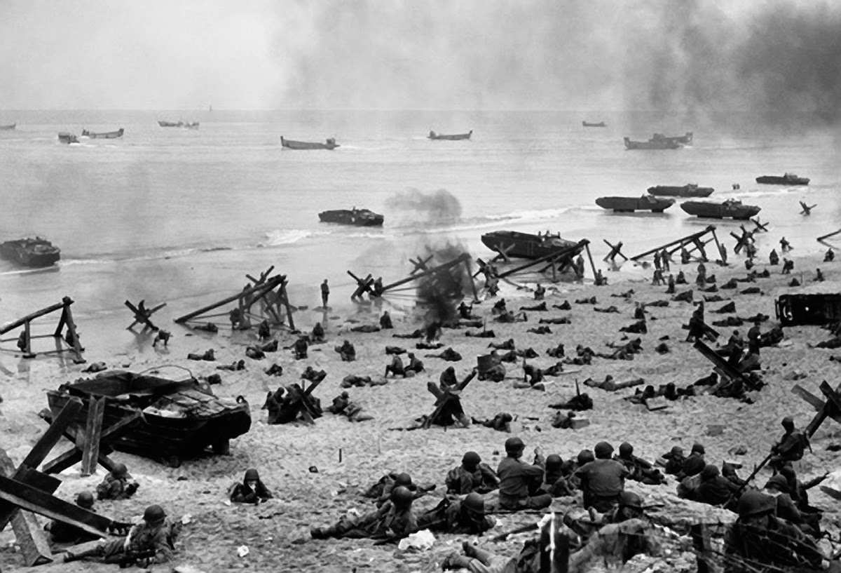 Operation Neptune Photo Activity - Creative Contests - Official ...