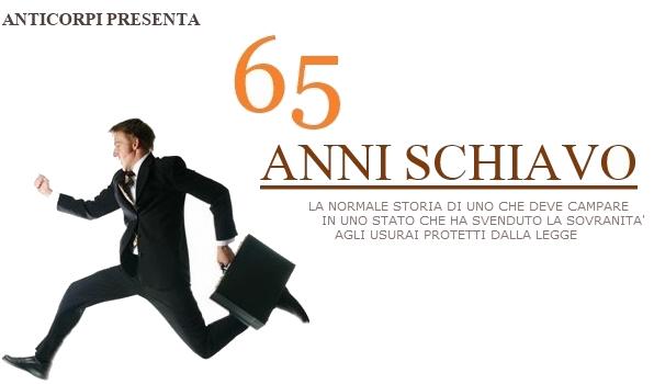 65 Anni Schiavo
