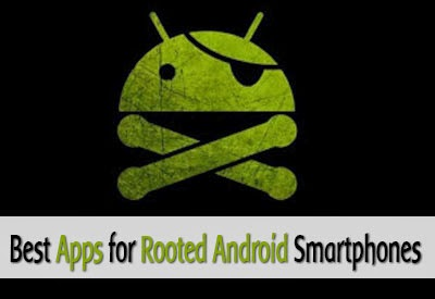The 10 best root apps for Android