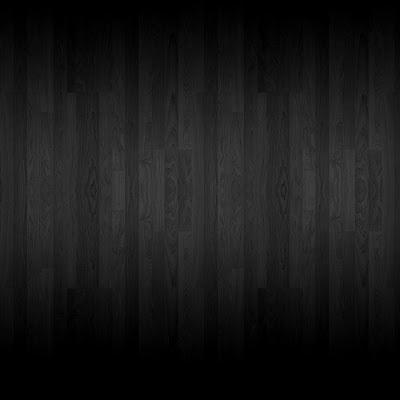 Black iPad Wallpaper