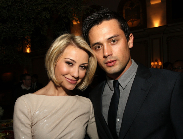 Chelsea Kane with her Ex boyfriend Stephen Colletti