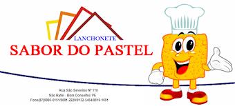 LANCHONETE SABOR DO PASTEL
