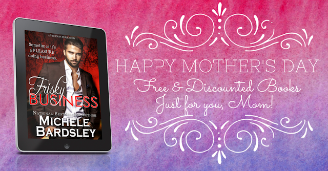 Frisky Business is a steamy hot romance between a billionaire boss and his executive assistant.