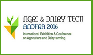 Kenes Exhibitions to host global Agri & Dairy Tech 2016