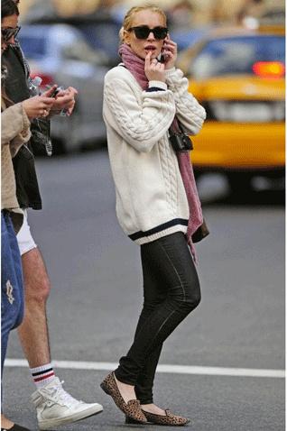 Lindsay Lohan en elblogdepatricia.com