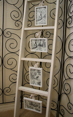 Cool and Creative Ways To Reuse Ladders (15) 8