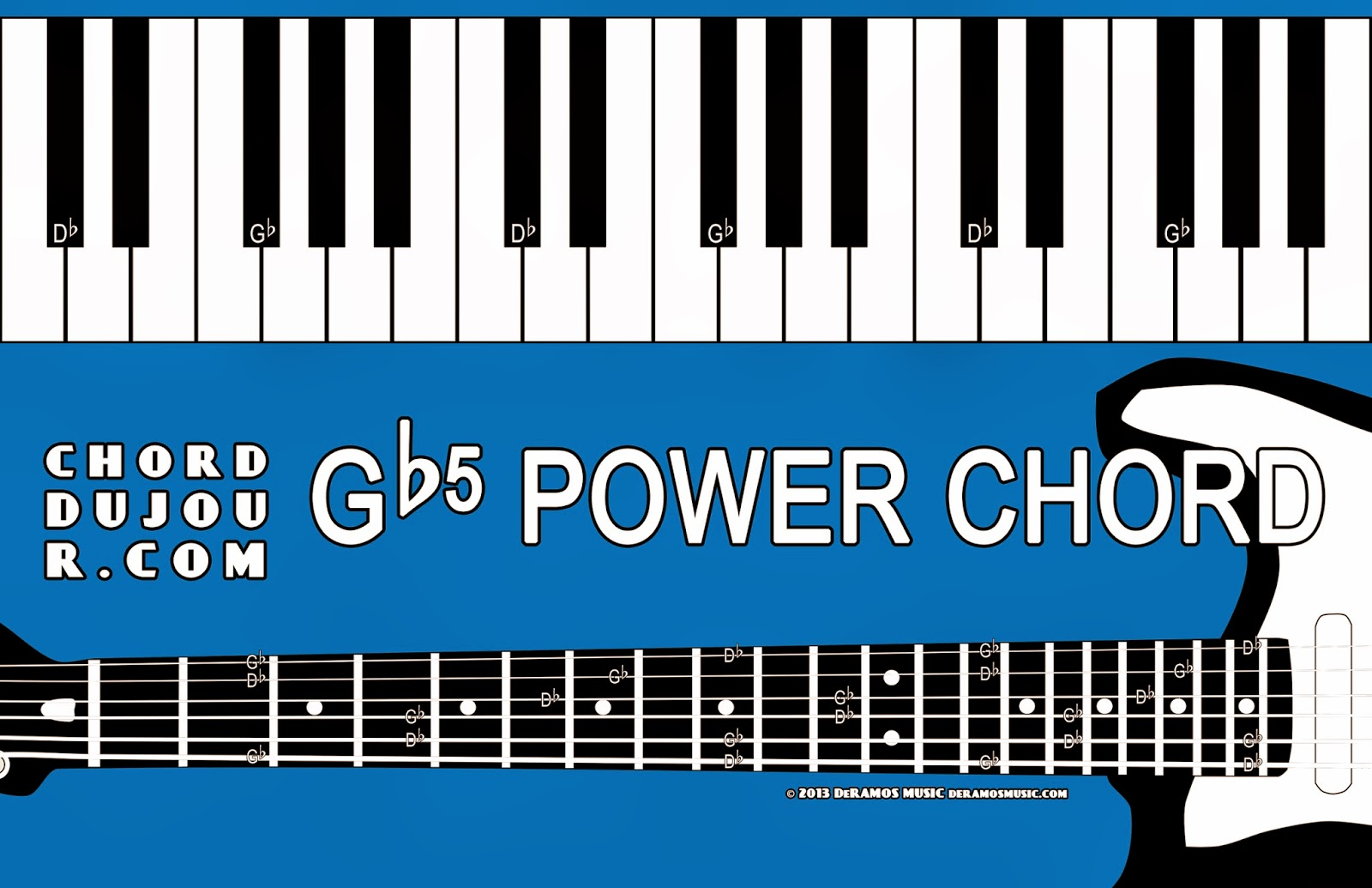 Chord du jour dictionary gb5 power chord dictionary gb5 power chord hexwebz Gallery