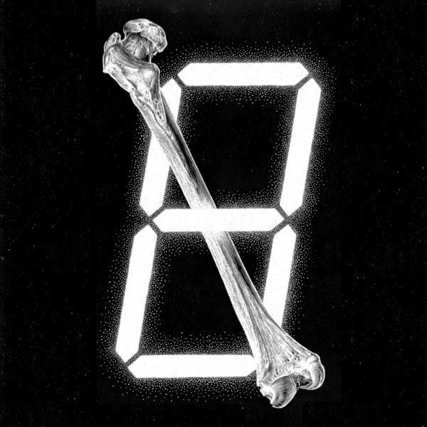 Illangelo - Clockwork - Single Cover
