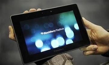 El sistema operativo de la BlackBerry PlayBook se actualiza a la versión 2.1.0.1088. Posiblemente se actualice para corregir algunos errores en la versión anterior Fuente:bberryblog
