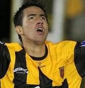 jugador del tigre en Sucre