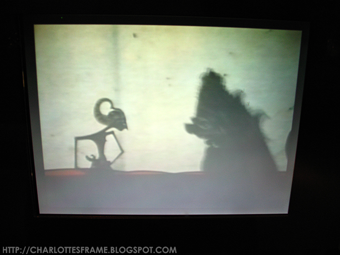 wayang kulit puppet, shadow play
