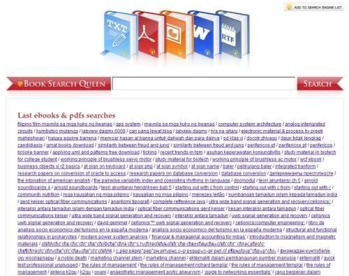 free pdf ebook search engine