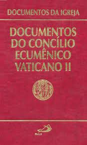Documentos do Concilio VaticanoII