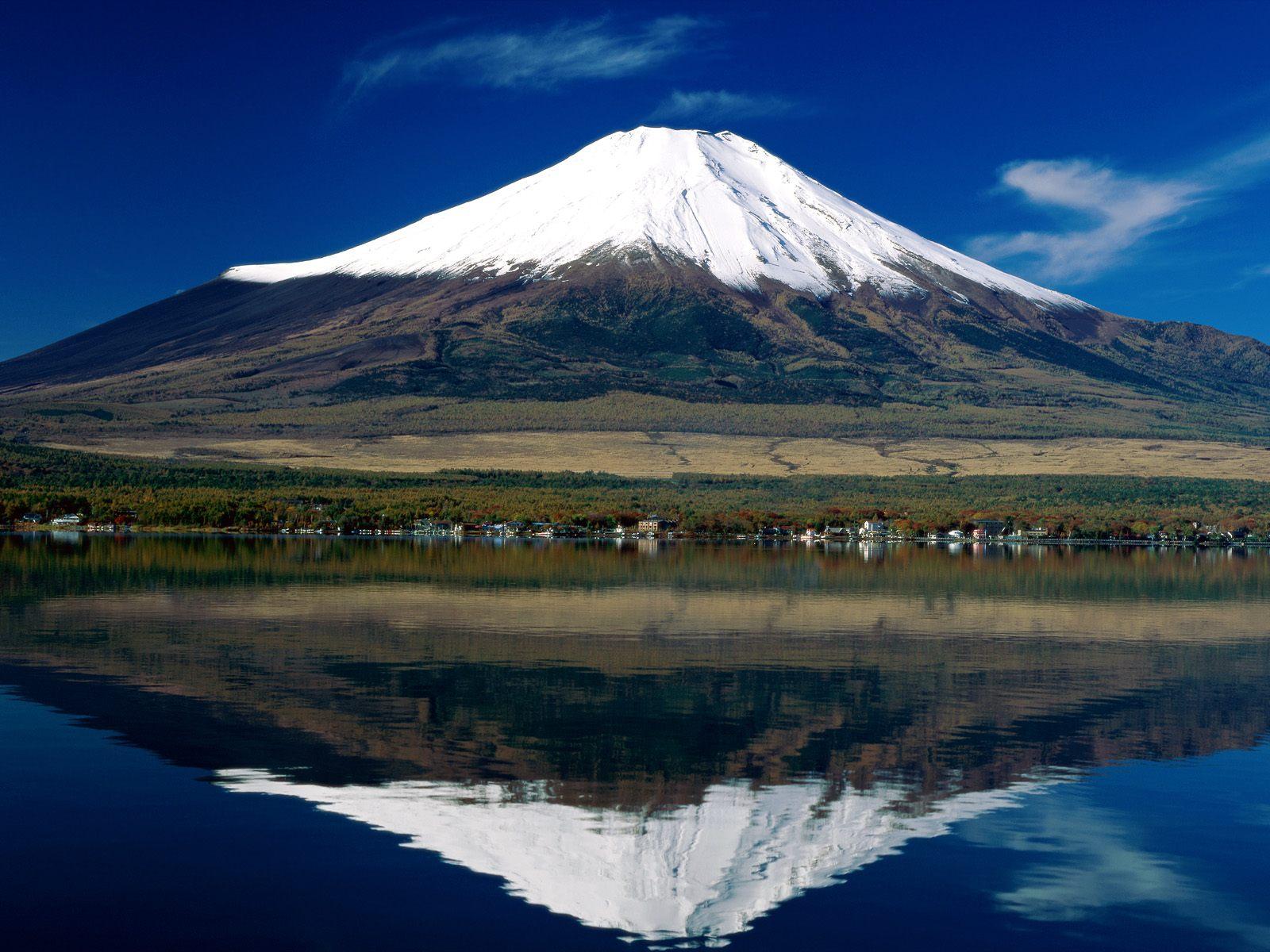 Fuji, Jepang