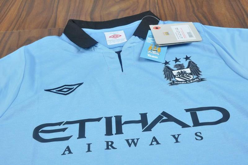 Manchester City Home Grade Ori