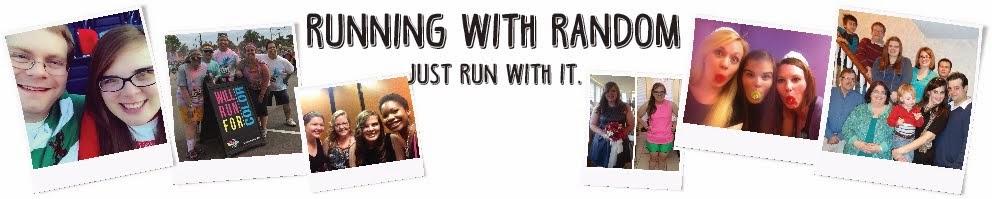 Running with Random