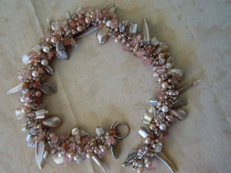 Stringing Beads Magazine Beading Magazines
