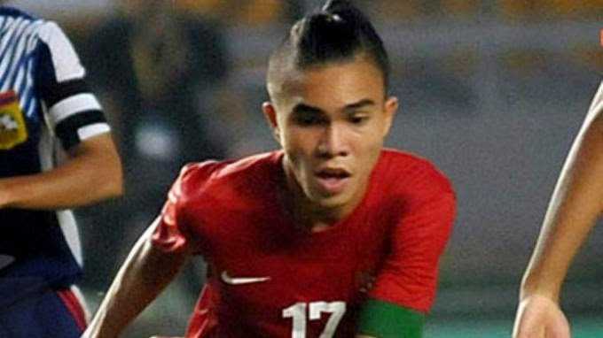 Paulo Sitanggang