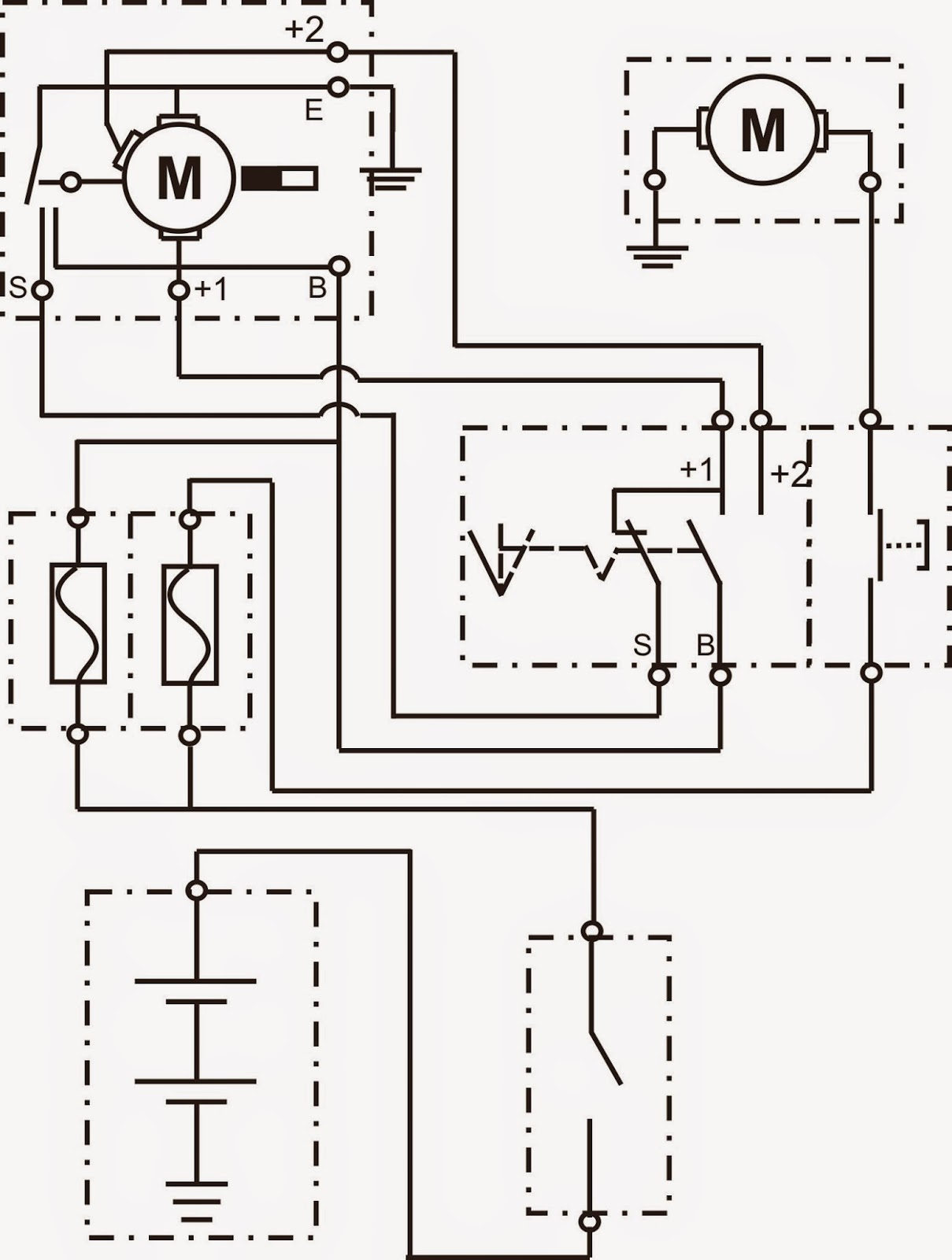 1997 volvo 850 ignition diagram