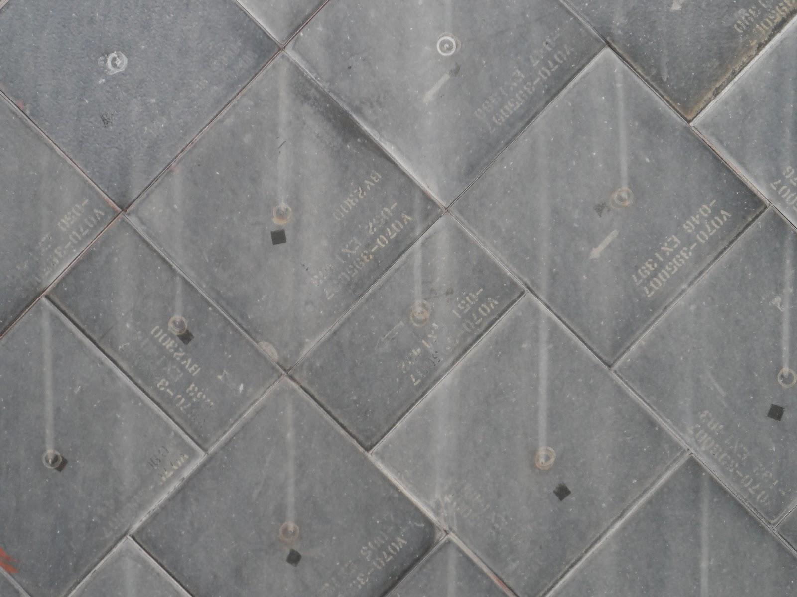 space shuttle tile glue - photo #3