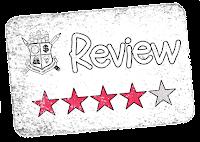 Frugal GM 4 Star Review: Under Fogbreath Peak