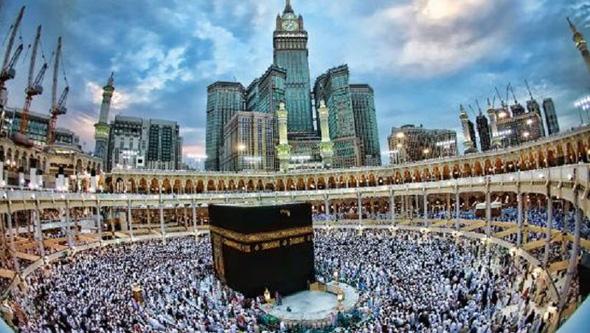 Adab Haji dan Umrah