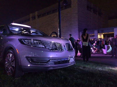 Lincoln Exclusive Automotive Sponsor of 2015 Fash Bash, Fundraiser for Detroit Institute of Arts