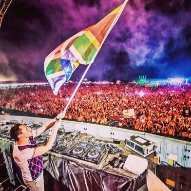 Ultra Music Festival SA