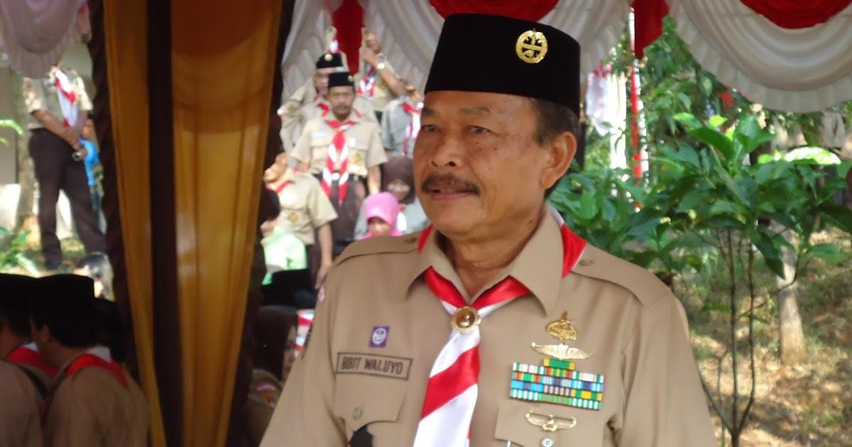 Trigurumetri Jambore Daerah Jawa Tengah