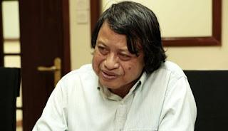 Ini Dia Penyebab Wafatnya Wamen Esdm Widjajono Partowidagdo [ www.BlogApaAja.com ]