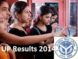 results.gov.in UP Board 10th Class Result 2014