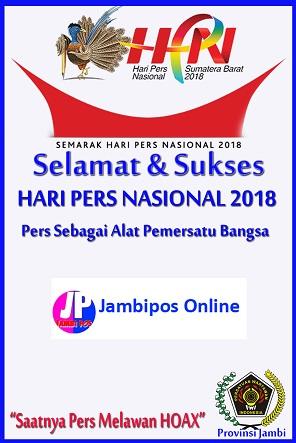 JELANG HPN 2018 SUMBAR