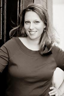 30 Days of Writers: Krys Hannum