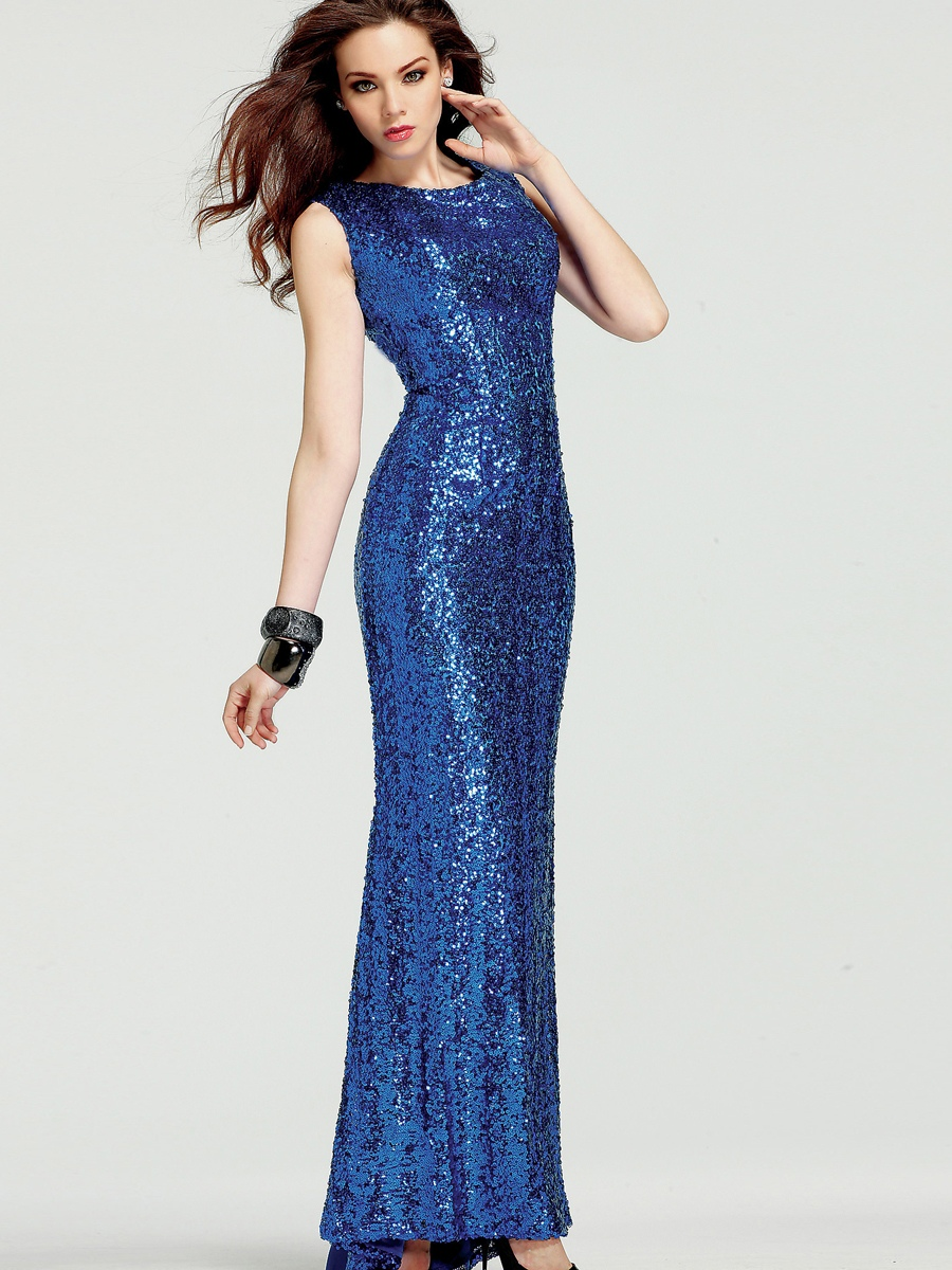 Blog For Dress Shopping 10 Sparkling Sequined Evening Gowns