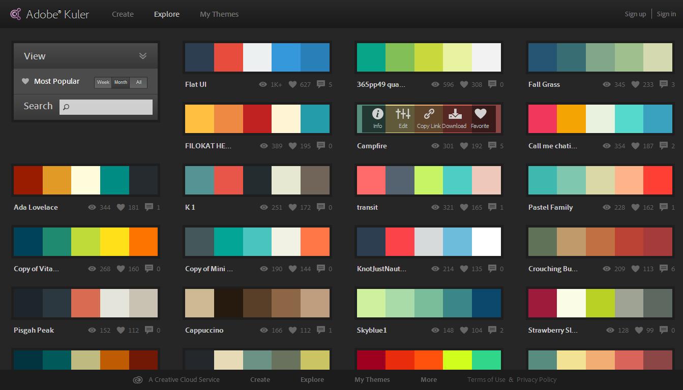 Combinaci n de colores acaxao acaxao for De colores de colores