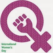 Día 8 de Marzo: Día Internacional de la mujer