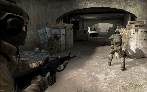 Los Mejores Juegos de Accion para PS3 2012 (PlayStation 3) Counter-Strike: Global Offensive (CS: GO)