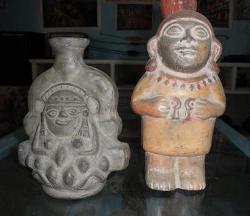 museo inca y botanico