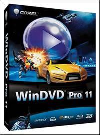 Corel WinDVD Pro 11 x86 + Keygen