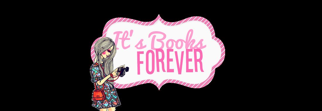ItsBooksForever