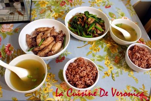 La Cuisine De Veronica 今晚食乜餸