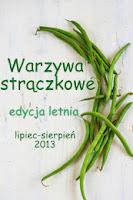 (Warzywa strączkowe-edycja letnia 2013