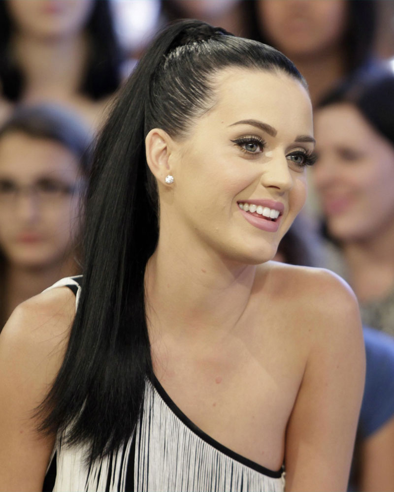 Katy Perry Hairstyles Gallery